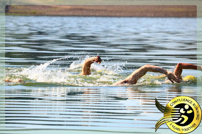 Broome County Triathlon | Swim Photos | 2019