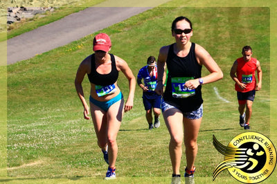 Broome County Triathlon | Run Photos | 2019