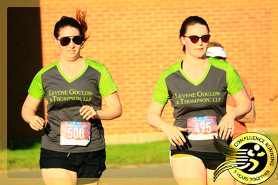 Corporate Challenge Photos | Predicted Mile Heat 2