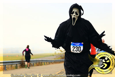 Photos | Halloween 13k & Relay | Endicott, NY