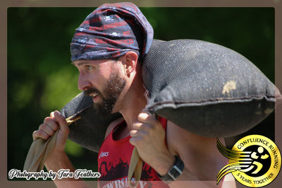 Photos & Results of King & Queen of Beer Tree Mountain