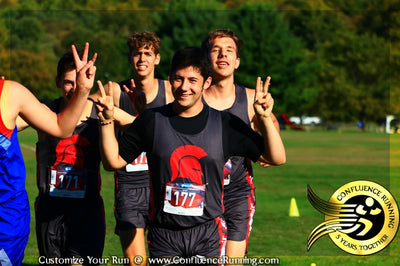 Race Photos | JV Boys | Maine-Endwell Invitational