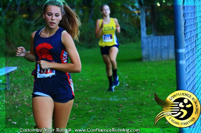 Race Photos | Varsity Girls | Maine-Endwell Invitational