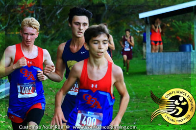 Race Photos | Varsity Boys | Maine-Endwell Invitational