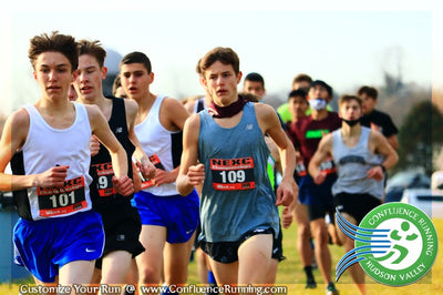 Race Photos | Boys & Girls Underclassmen Northeast High School XC Championship