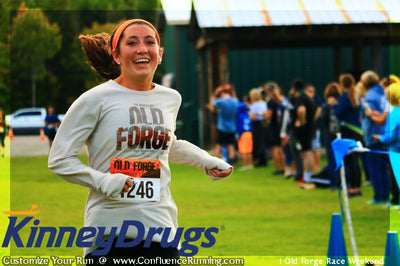 Race Photos | Old Forge Marathon & Half Marathon