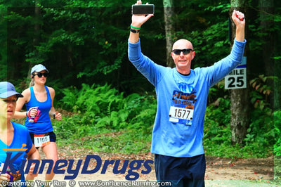 Race Photos | Old Forge Half & Full Marathon | Mile 1ish