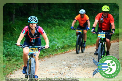 Old Forge Gravel Grinder Bike Race | Race Photos | Sunday Morning
