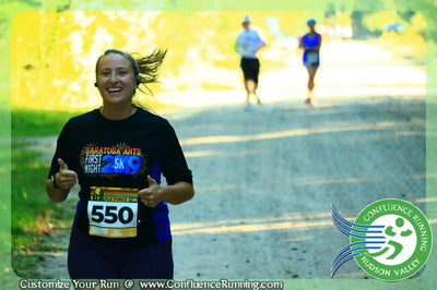 Old Forge 5k & 10k | Race Photos | Friday Evening