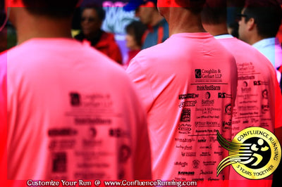 Photos | Race for Justice 5k | Race Start
