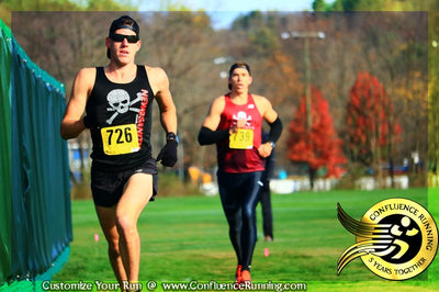 Pandemic Race Photos | STXC #2 | Maine Memorial