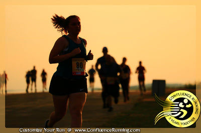 Photos & Results | Sunset Runway 5k | Greater Binghamton Airport
