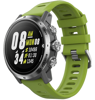 GPS Watch Guide