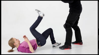 How to Defend Yourself on the Ground | Runsafer Techniques to Keep Yourself Safe While Running