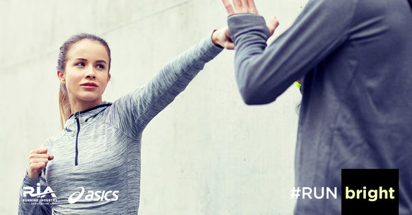 National Running Safety Month - How to protect yourself