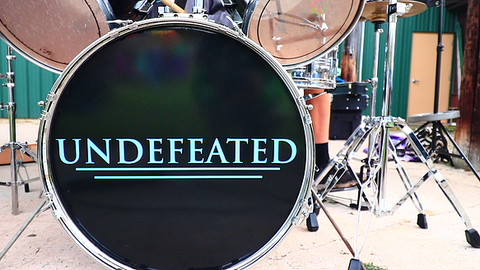 Undefeated christian rock band in upstate new york