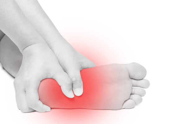 How to treat Plantar Fasciitis in Runners