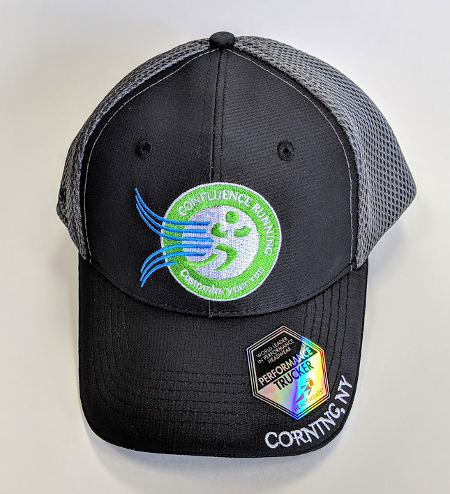 Confluence Running Performance Trucker | Headsweats