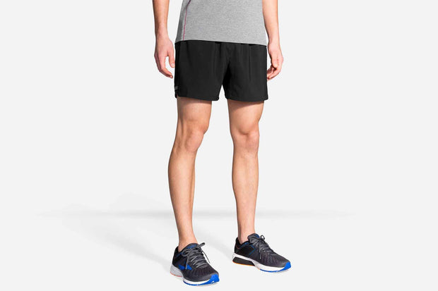 "Men's | Brooks | Sherpa 5"" Short"