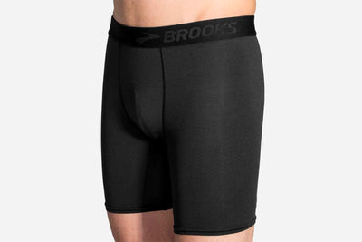 Brooks | All-In Training Boxer Brief | Men's