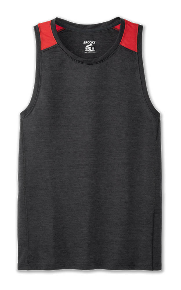 Brooks | Distance Tank | Men's