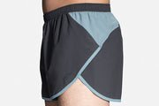 "Brooks | Hightail 3"" Split Short 