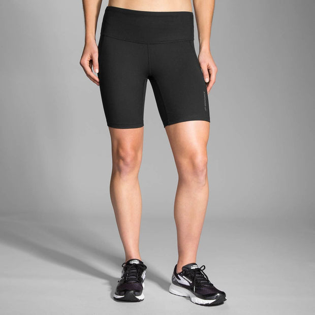 "Brooks | Greenlight | 7"" Short Tight 