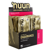 Nuun | Endurance Drink Mix + Caffeine