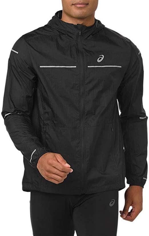 Asics | Liteshow | Winter Jacket | Men's