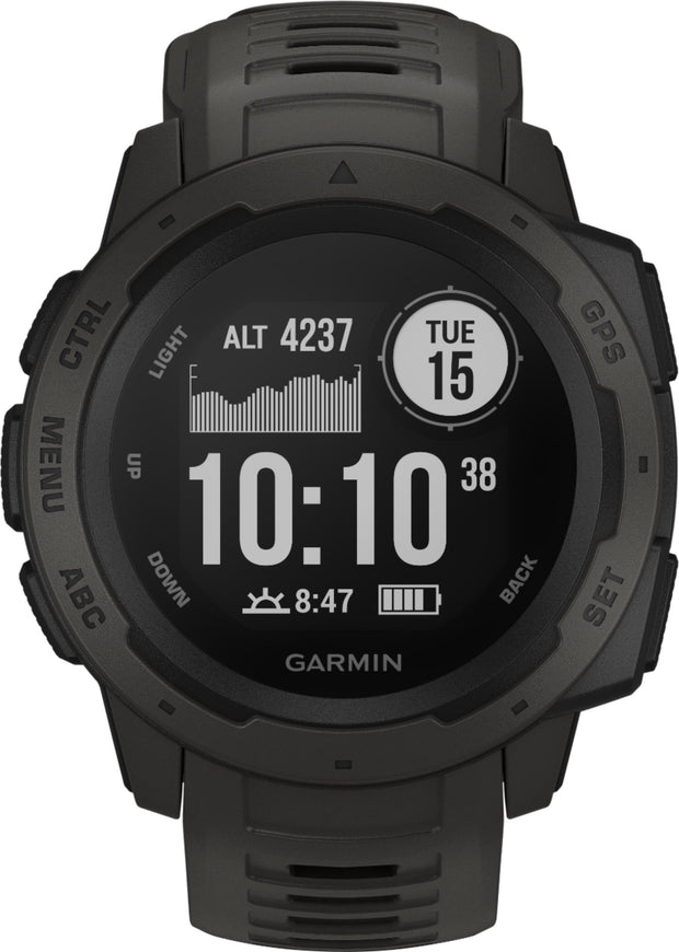 Garmin | Instinct | Rugged GPS Watch