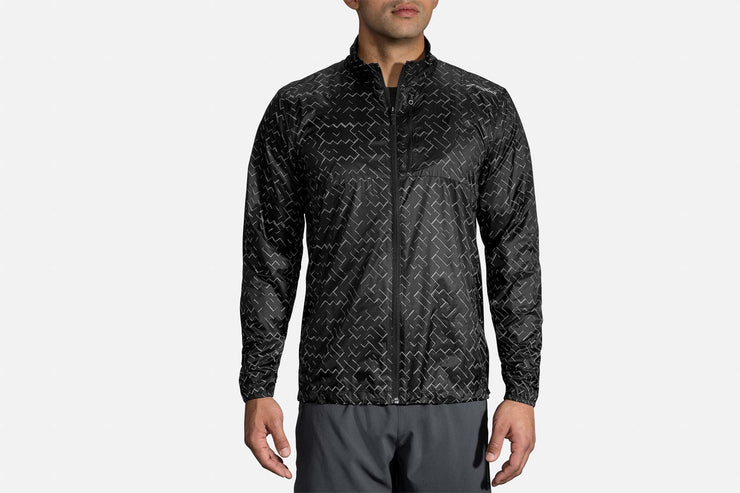 Brooks | LSD Jacket | Men's