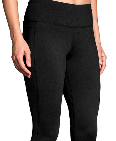 Brooks | Threshold Tight | 2018 | Women's