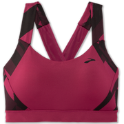 Brooks | Uphold Crossback Bra