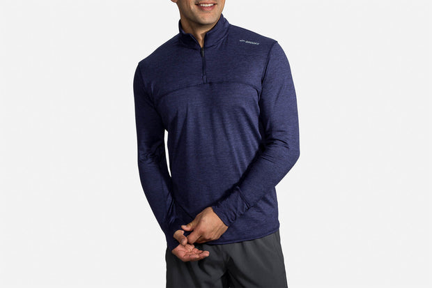 Men's | Dash | Half-Zip | Long-Sleeve