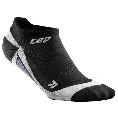 CEP | No-Show Compression Socks | Men's