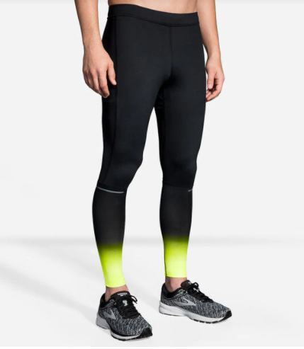 Brooks | Greenlight Tight NightLife | Men's
