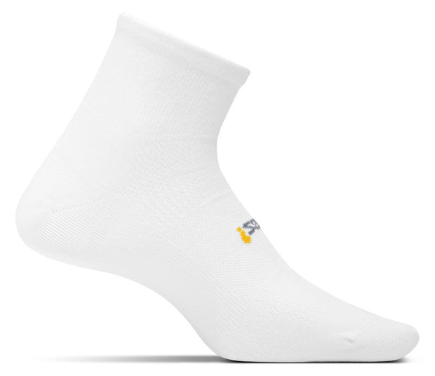 Feetures Cushioned Socks Available at Confluence Running