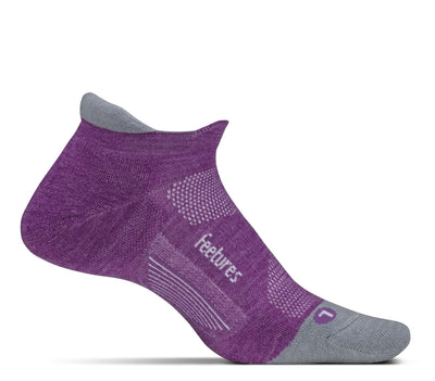 Feetures! | Merino 10 | Ultra Light | No Show Tab Socks