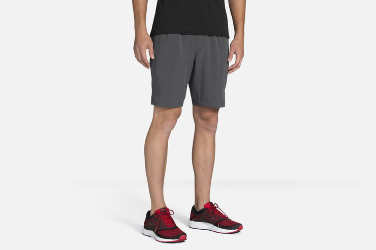 "Men's Brooks 9"" Fremont Linerless Short"