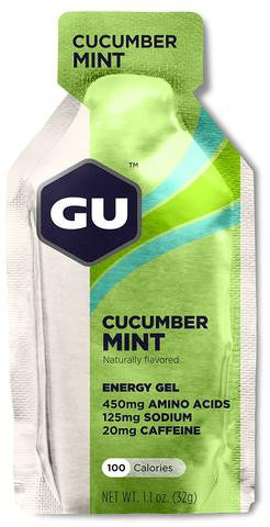 Energy Gels | GU | Energy Gels | Sports Nutrition