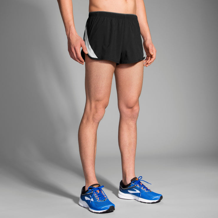 "Brooks | Go To 2"" Split Short 