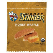 Sports Nutrition | Honey Stinger | Organic Waffle