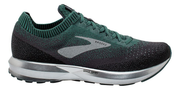 Men's Brooks Levitate 2 Mallard Green/Grey/Black