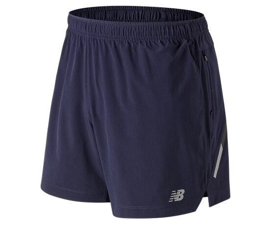 New Balance | Impact Short 5"