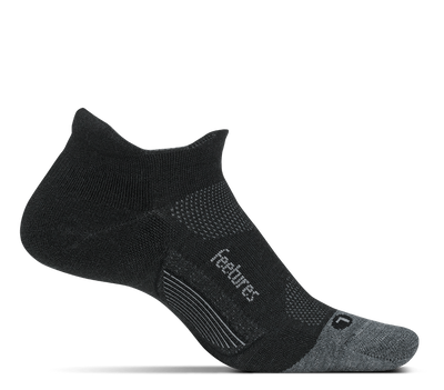Feetures! | Merino 10 | No Show Tab Socks | Cushion