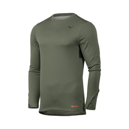 Mizuno | Breath Thermo Long Sleeve | Men's