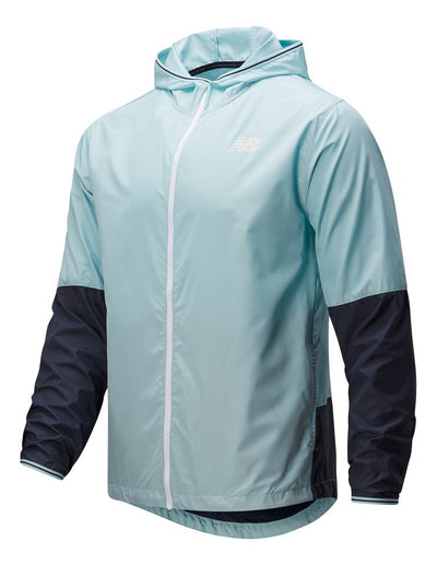 New Balance | Velocity Jacket | Men's
