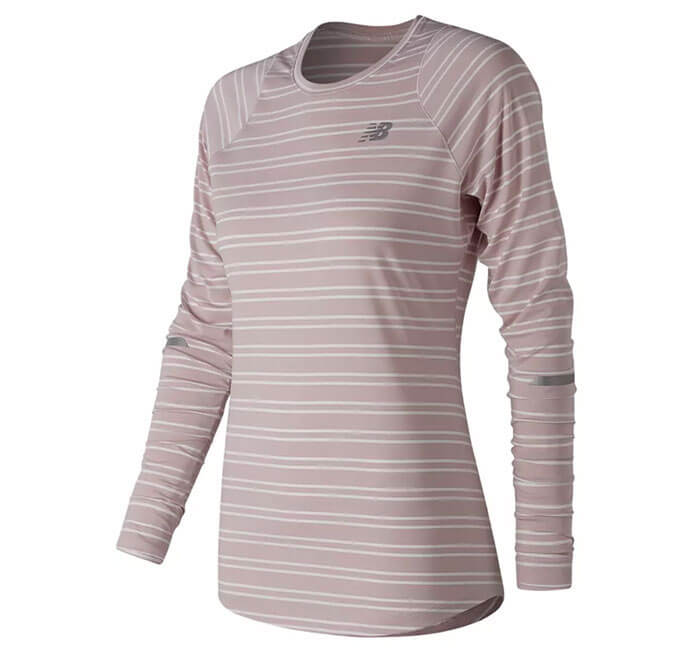 New Balance | Seasonless Long Sleeve | Women's