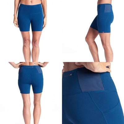 Oiselle | Pocket Jogger Short