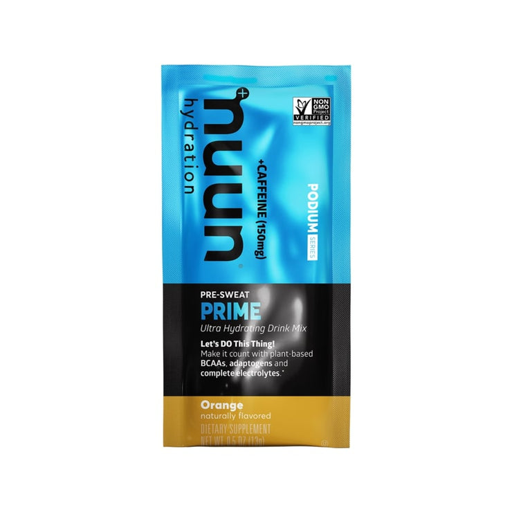 Nuun | Podium Series | Prime